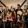 Barcelona Gipsy balKan Orchestra zagra we Wrocławiu! (09.11.17)