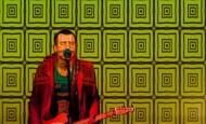 BAJZEL – One Man Band Show w Starym Klasztorze! (28.05.14)