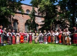 The Bulgarian Voices Angelite – światowej sławy żeński chór we Wrocławiu! (03.12.17)