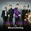 Dario Pinelli & Binario Swing – gypsy/jazz i klasyczny swing w Starym Klasztorze! (27.05.14)
