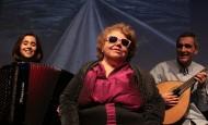 Dona Rosa – niewidoma gwiazda fado z ulic Lizbony zaśpiewa we Wrocławiu! (17.11.16)