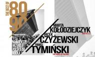 Przeboje Polskiego Rocka lat 80/90 vol.2 w Starym Klasztorze! (13.02.20)