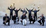 Fanfara Transylvania – karnawałowe szaleństwo w bałkańskich rytmach! (18.02.17)
