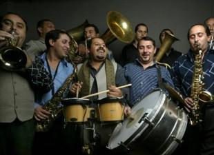 Fanfare Ciocărlia – jedna z najważniejszych bałkańskich orkiestr dętych, główny rywal Boban & Marko Marković Orchestra w Balkan Brass Battle zagra we Wrocławiu! (12.06.14)