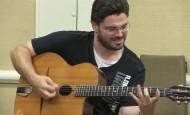Joscho Stephan – następca Django Reinhardta zagra w Starym Klasztorze! (23.08.19)