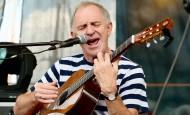 Jurek Porębski – legenda piosenki żeglarskiej w Starym Klasztorze! (16.09.17)
