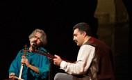 KAYHAN KALHOR (Iran) & ERDAL ERZINCAN (Turcja) – światowej sławy mistrzowie klasycznej muzyki Orientu (18.05.14)