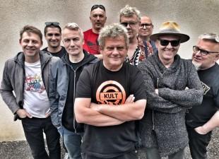 KULT zagra plenerowy koncert we Wrocławiu!