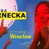 Karolina Czarnecka z nowa płytą w Starej Piwnicy! (22.11.18)
