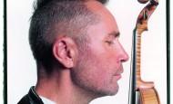 Nigel Kennedy plays Jimi Hendrix feat. Mike Stern we Wrocławiu! (4.06.20)