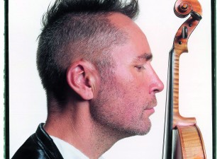 Nigel Kennedy plays Jimi Hendrix feat. Mike Stern we Wrocławiu! (20.01.21)