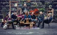 Kraków Street Band zagra w Starej Piwnicy! (10.02.2019)
