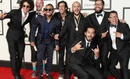 LA CUNETA SON MACHIN – cumbia-rock z Nikaragui w Starej Piwnicy!