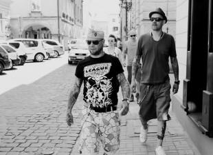 15-lecie zespołu Lipali w Starej Piwnicy!  (05.10.18)