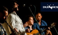Los Duendes – flamenco & world music na Letniej Scenie Klasztoru(30.06.20)