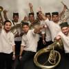 Marko Markovic Brass Band z Serbii zagra w Starym Klasztorze! (15.04.18)