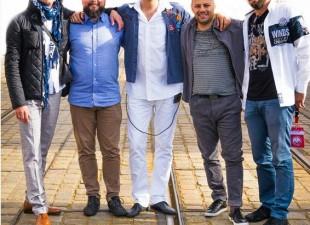 Max Klezmer Band zagra w Starym Klasztorze! (9.03.20 )