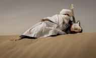 Mustapha El Boudani – tradycyjna muzyka Sahary w Starym Klasztorze! (21.05.19)