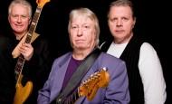 NORMAN BEAKER TRIO – wieczór z bluesem prosto z Wlk. Brytanii w Starej Piwnicy! (24.05.16)