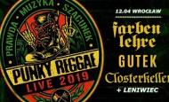 PUNKY REGGAE live 2019 – Wrocław