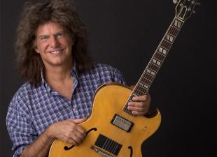 PAT METHENY – legenda gitary zagra w Europejskiej Stolicy Kultury! (22.06.16)