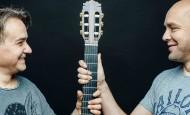 Duet gitarowy Krzysztof Pełech & Robert Horna (12.06.17)