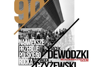 Przeboje Polskiego Rocka lat 80/90 w Starym Klasztorze! (18.05.2019)