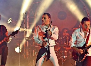 QueenMania – The Best of Queen prosto z Włoch we Wrocławiu! (11.02.20)