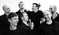 """XXX lecie legendarnej płyty Republiki """"Nowe Sytuacje"""" na festiwalu wROCK for Freedom we Wrocławiu! (30.08.14)"""