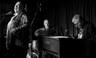 STANISŁAW SOYKA & WOJCIECH KAROLAK – wieczór standardów jazzowych w Starym Klasztorze! (09.03.16)