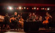 Sexteto Visceral – gwiazda tango z Buenos Aires zagra w Starym Klasztorze! (17.01.19 )