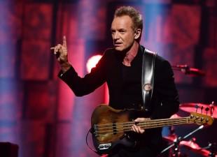 Sting Tribute Show w Starym Klasztorze! (19.02.2019)
