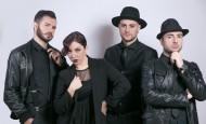 Swingrowers – gwiazda electro-swingu z Włoch zagra na Walentynki (14.02.20)