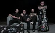 The Rumjacks – gwiazda celtyckiego punk rocka zagra w Starym Klasztorze! (24.10.18 )