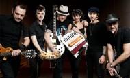 THE MAHONES – celtic folk punk z Ontario w Starym Klasztorze! (13.11.14)