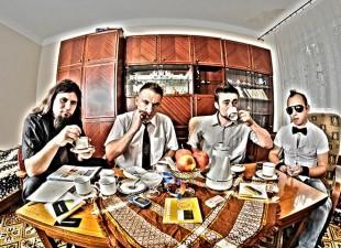 Transsexdisco z nową płytą w Starej Piwnicy! (09.04.17)