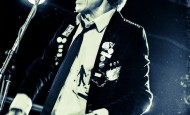 T.V Smith – legenda punk rocka w Starym Klasztorze! (28.10.14)