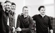 VOO VOO promuje nową płytę w Starym Klasztorze! (14.12.14)