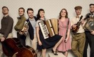 Warszawska Orkiestra Sentymentalna zagra w Starym Klasztorze! (07.02.19)
