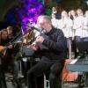 """""""Zielona Kolęda"""" z zespołem Carrantuohill i chórem AFMusic w Starym Klasztorze (16.01.19)"""
