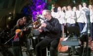 """""""Zielona Kolęda"""" z zespołem Carrantuohill i chórem AFMusic w Starym Klasztorze (16.01.19) – ODWOŁANY!"""
