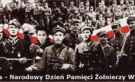 """Dzień """"Żołnierzy Wyklętych"""" – zagrają DE PRESS oraz FORTECA!"""