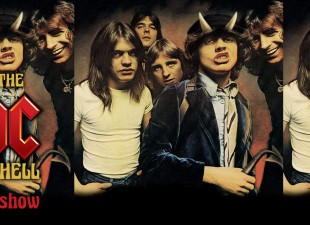 Tribute to AC/DC na 40-lecie albumu Highway to Hell! (08.05.2019)