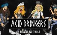 ACID DRINKERS zagrają we Wrocławiu! (08.12.17)