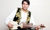QURAISHI – tradycyjna muzyka Afganistanu na Ethno Jazz Festival! (28.02.16)