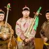 Alash Ensemble – gwiazda śpiewu gardłowego z Tuwy zagra we Wrocławiu!  (10.04.19)
