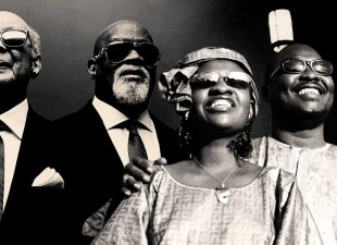 Amadou & Mariam and The Blind Boys of Alabama we Wrocławiu! (09.05.21)