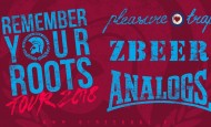 Remember Your Roots 2018 / Wrocław, Stara Piwnica (11.11.18)
