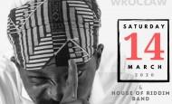 ANTHONY B – gwiazda reggae z Jamajki w Starym Klasztorze! (14.03.20)