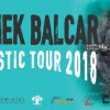"""Maciek Balcar """"Acoustic Tour 2018″ w Starym Klasztorze! (11.02.18)"""